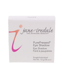 jane iredale PurePressed Eye Shadow Taupe 0.06 oz