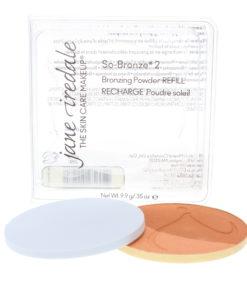 jane iredale Bronzer Refill So Bronze-2 0.35 oz