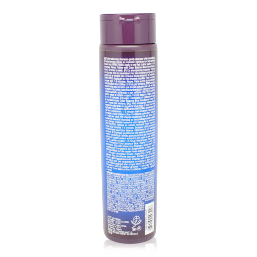 Joico Color Balance Shampoo Blue 10.1 Oz