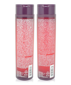 Joico Color Infuse Red Shampoo and Conditioner 10.1 Oz Combo Pack