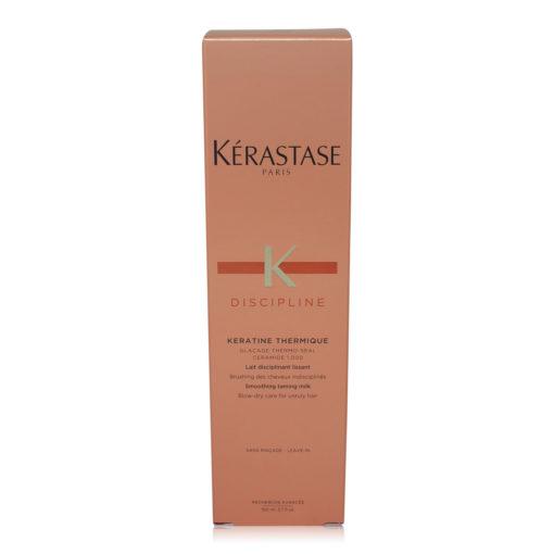 Kerastase Discipline Keratine Thermique Anti Frizz Taming Milk 5 Oz