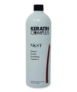 Keratin Complex Natural Keratin Smoothing Treatment, 33.8 oz.