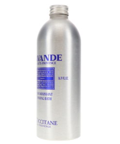 L'Occitane Lavender Foaming Bath-500ml