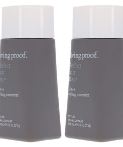 Living Proof Perfect Hair Day 5 in 1 Style Treatment 4 Oz 2 pack