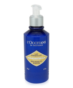 L'Occitane Immortelle Milk Make Up Remover-200ml