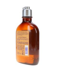 L'Occitane Men's Fresh Shower Gel- 8.4 Oz