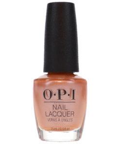 OPI Cosmo Not Tonight Honey NLR58, 0.5 oz.