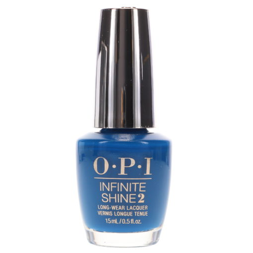OPI Infinite Shine Duomo Days Isola Nights 0.5 oz