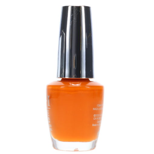 OPI Infinite Shine Have Your Panettone And Eat It Too 0.5 oz