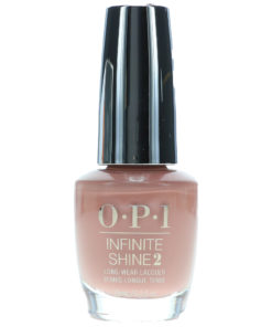 OPI Infinite Shine It Never Ends ISL29, 0.5 oz.