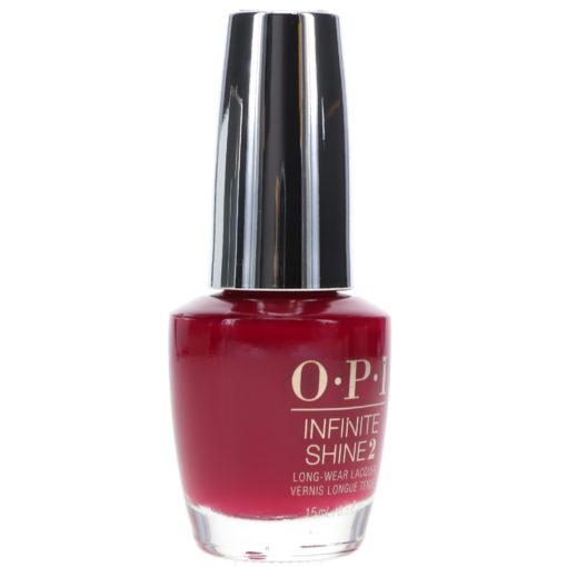 OPI Infinite Shine Malaga Wine 0.5 oz