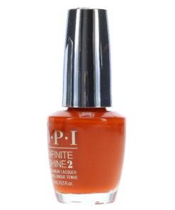 OPI Infinite Shine My Italian Is A Little Rusty 0.5 oz