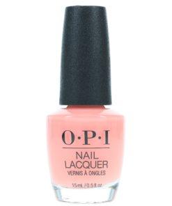 OPI Passion NLH19 .5 oz.