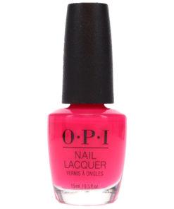 OPI Strawberry Margarita NLM23 .5 oz.
