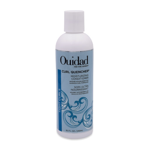 Ouidad Curl Quencher Moisturizing Conditioner, 8.5 oz.