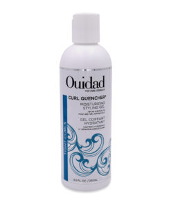 Ouidad Curl Quencher Moisturizing Styling Gel, 8.5 oz.