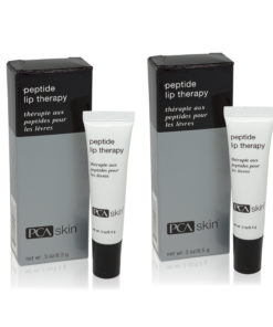 PCA Skin Peptide Lip Therapy 0.3 oz. - 2 pack