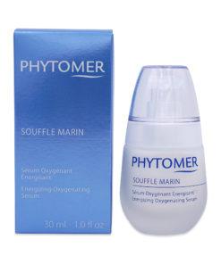 Phytomer Souffle Marin Energizing Oxygenating Serum, 1 oz.