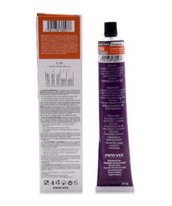 Pravana ChromaSilk Creme Hair Color 9.04 Very Light Sheer Copper Blonde, 3 oz.