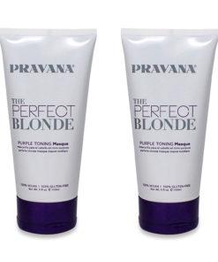 PRAVANA The Perfect Blonde Masque 5 oz- 2 Pack