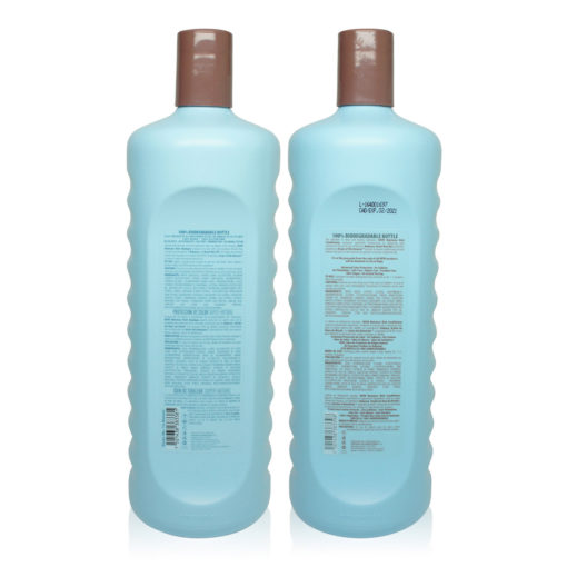 PRAVANA NEVO Moisture Rich Shampoo and Conditioner 33.8 Oz Combo Pack