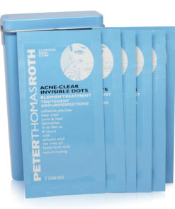 Peter Thomas Roth Acne Clear Invisible Dots 6 pc.