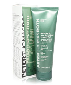 Peter Thomas Roth Mega Rich Shampoo 8 oz.
