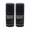 Redken Brews Dishevel Fiber Cream 3.4 oz. 2 Pack