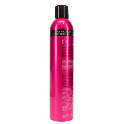 Sexyhair - Caring Is Sexy Spray And Play Harder - 10 Oz
