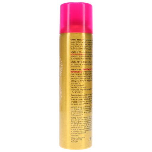 Style Edit Medium Blonde Root Concealer Touch Up Spray 4 oz