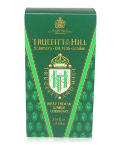 Truefitt & Hill West Indian Limes After Shave Splash 3.38 oz.