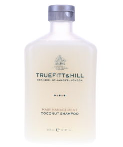 Truefitt & Hill Hair Management Coconut Shampoo 12.3 oz.
