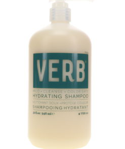 Verb Hydrating Shampoo, 32 oz.