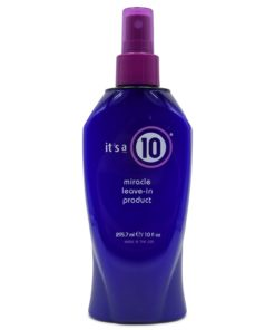 It's a 10 Miracle Leave-in Product 10 oz.