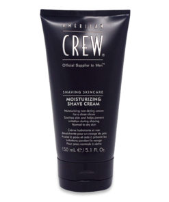 American Crew - Shaving Skin Care Moisturizing Shave Cream - 5.1 Oz