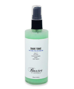 Baxter of California Shave Tonic, 4 oz.