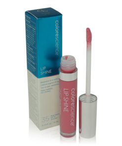 Colorescience Sunforgettable Lip Shine SPF 35 Pink 0.13 oz.