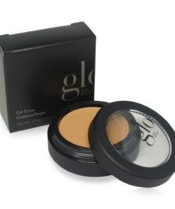 Glo Skin Beauty Camouflage Oil Free Concealer Golden Honey 0.11 oz.