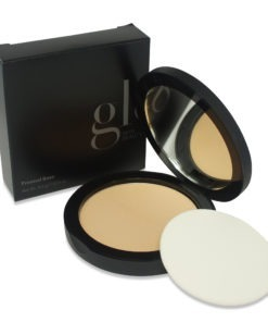 Glo Skin Beauty Pressed Base Honey Medium 0.31 oz.