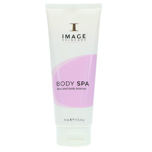 IMAGE Skincare BODY SPA Face And Body Bronzer 4 oz.