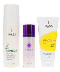 IMAGE Skincare Brightening Essentials
