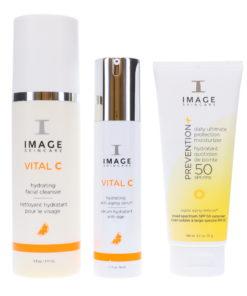 IMAGE Skincare Hydrating Essentials