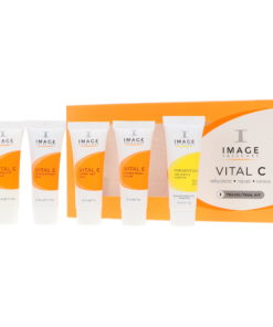 IMAGE Skincare Vital C Trial Travel Kit