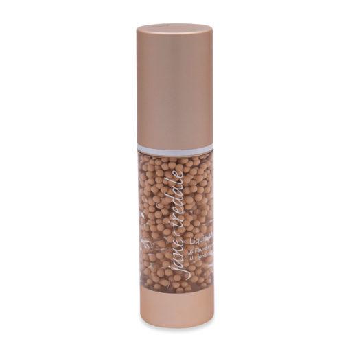 jane iredale Liquid MInerals A Foundation Amber 1.01 oz
