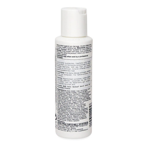 Paul Mitchell Color Protect Daily Shampoo 3.4 oz.