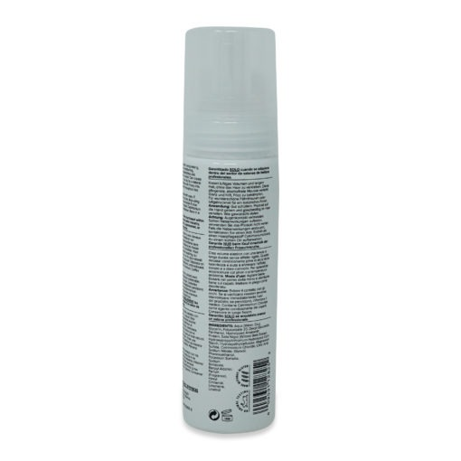 Paul Mitchell INVISIBLEWEAR Volume Whip Styling Mousse,6.8 oz.