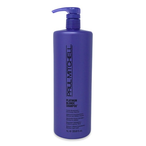 Paul Mitchell Platinum Blonde Shampoo  33.79 oz.