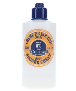L'Occitane Shea Butter Ultra Rich Shower Cream-250ml