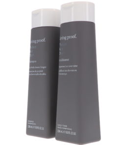 Living Proof Perfect Hair Day Shampoo and Conditioner Como Set Each 8 oz.