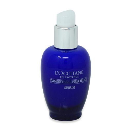 L'Occitane Immortelle Precious Serum 1 oz.